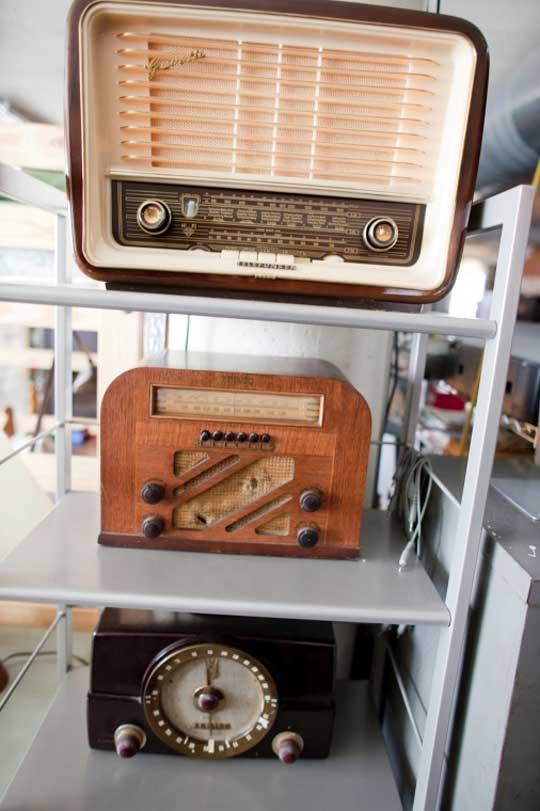 Радиоузлы